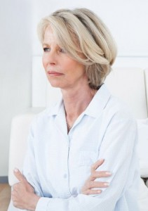 Treatment for painful intercourse and irritation in menopause