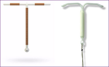 photo of paragard and mirena iud borth control methods at women's healthwise